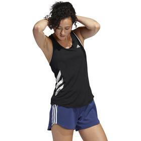 adidas Run It 3S Tanktop Dames, black